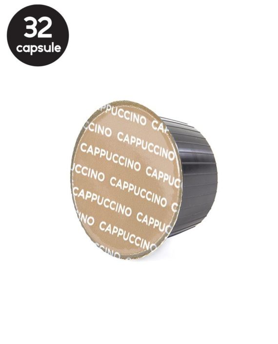 Yespresso Dolce Gusto Cappucino2