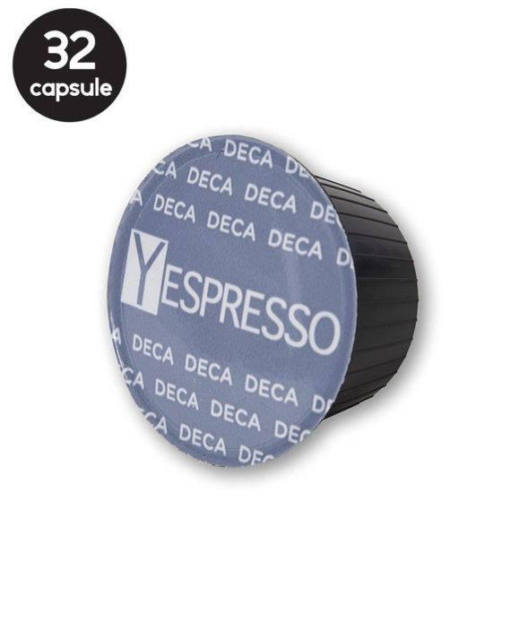 Yespresso Dolce Gusto Deca2