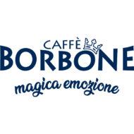 Caffe Borbone 2020 Logo