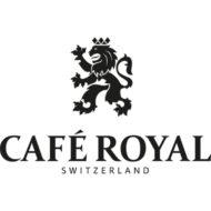 Caffe Royal 2020 Logo