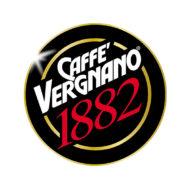 Caffe Vergnano 1882 Logo