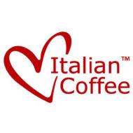 Italian coffe Logo 2021