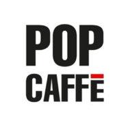 Pop Caffe New Logo