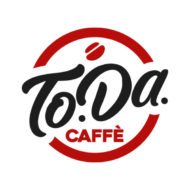 Toda Caffe Logo 2021